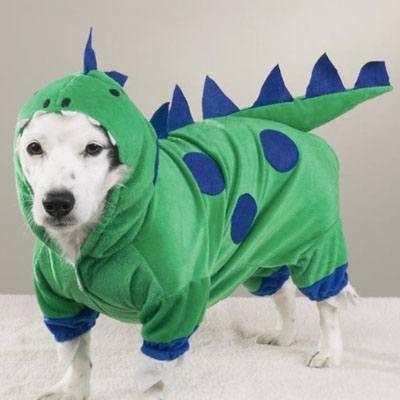 Dogzilla Costume