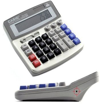 Spy Hidden Camera Calculator