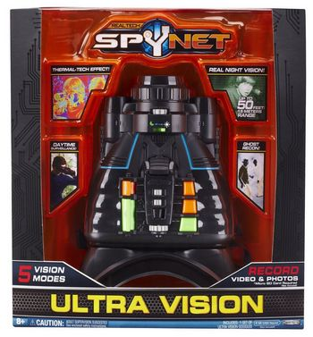 Ultra Vision Night Goggles