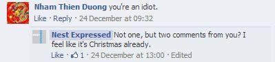 Christmas Troll 2