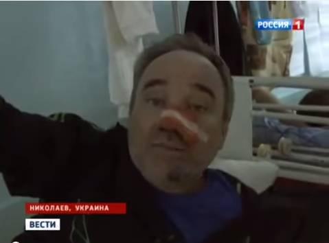 Andrei Petkov Rossia 1