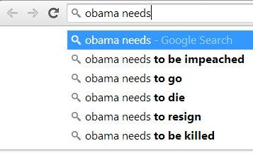 Obama needs