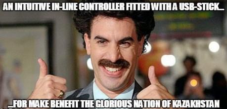 Borat Meme
