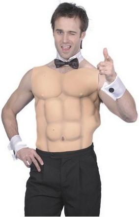 Male Stripper Costume Small