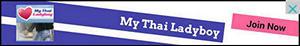 My Thai Ladyboy Google Ad