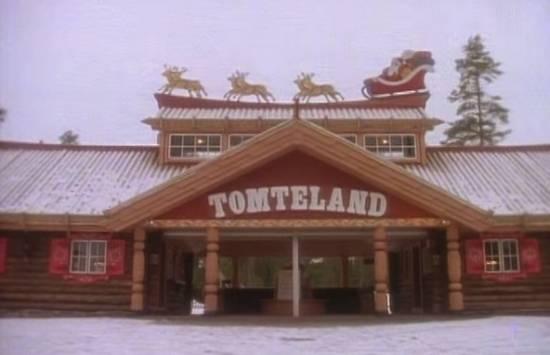 Tomteland