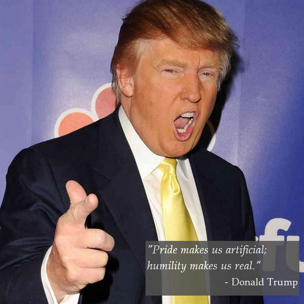 Donald Trump Quote