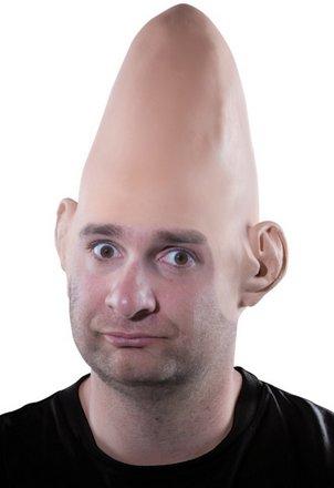 Cone Head Costume