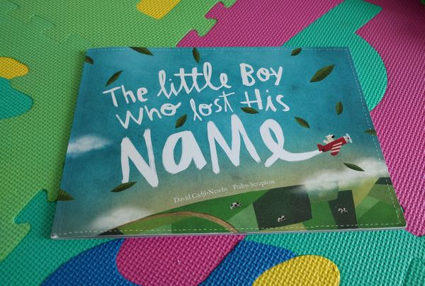 The Little Boy Who Lost His Name - Nathan