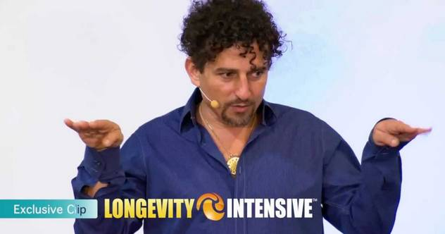 David Wolfe longetiviy intensive